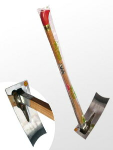 姫鍬 大野型こしひかり 3.1尺アゴ付柄 堤製作所 DNZZ