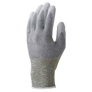 ケミスターパームFS 10双 Sサイズ No.544 耐切創手袋 レベル3 [ショーワグローブ] 作業用手袋 三カD