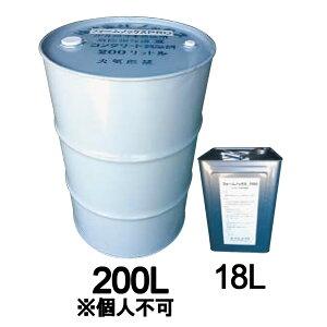 個人宅配送不可 北海道不可 フォームノックス PRO 18L 缶 トンネル 用 剥離剤 ノックス 共B 代引不可