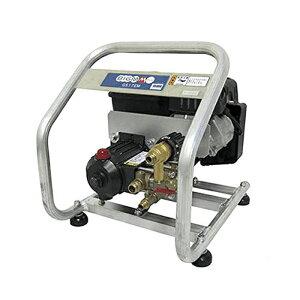 動力噴霧機 4サイクルエンジンセット動噴 GS17EM BIGM オK 代引不可