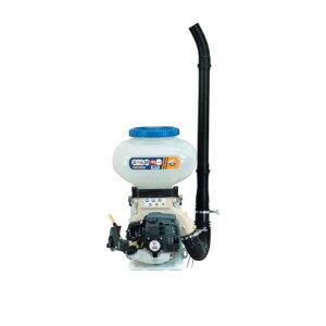 背負動力散布機 GD301 BIGM 散粒機・散粉機・散布器 オK 代引不可