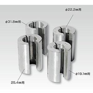 [部品のみ] セット 直径 22.2 cm 用 スライドハンマー GS50 用 スペーサー と ハンマーヘッドのセット サンエー 代引不可