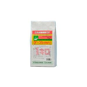 ザークD1キロ粒剤51 1kg 水稲除草剤 三井化学アグロ 農薬 イN 送料無料 代引不可