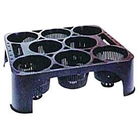 20枚 空中ポットレストレー 8穴 12.0cm 阪中緑化資材 タ種 送料無料 代引不可