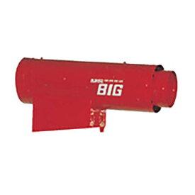 籾殻収集器 BIG-1L もみがらビッグ 1袋用 【入口径190mm】 スタンド無し イガラシ機械工業 オK【代引不可】