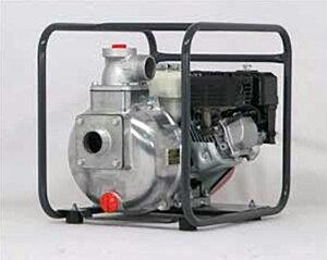 受注生産品 納期4か月 散水 播種 育苗散水 遠距離 給排水 洗浄 高圧 ポンプ QP-205SX 2インチ高圧ポンプ(4サイクルエンジン) マツサカ 防J 代引不可