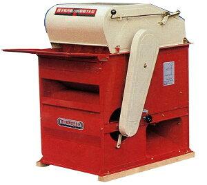 【個人宅配送不可】 動力脱穀機 TSRM1型 単相電源モーター付 穀物投入型脱穀機 笹川農機 【代引不可】