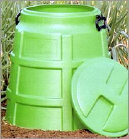 【個人宅配送不可】 ゴミキエール 生ゴミ処理器 容量: 300リットル コダマ樹脂 [代引不可]