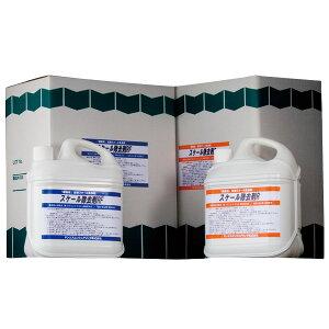 スケール 除去剤 RF 配管 内部 洗浄剤 18L サンエスエンジニアリング オK 代引不可