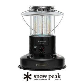 スノーピーク snow peak レインボーストーブ 対流式石油ストーブ 2019 EDITION [2019 雪峰祭 秋] KH-003BK キャンプ