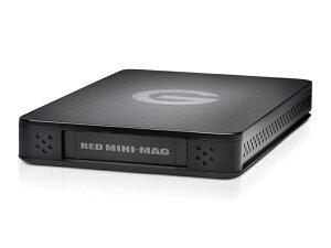 【送料無料】G-Technology 0G04559 ev Series Reader RED MINI-MAG Edition【在庫目安:お取り寄せ】  パソコン周辺機器 メモリカードリーダー メモリーカードライター メモリカード リーダー カードリーダー