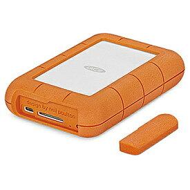 【送料無料】LaCie STGW4000800 Rugged RAID Pro (4TB)【在庫目安:お取り寄せ】  パソコン周辺機器 ポータブル 外付けハードディスクドライブ 外付けハードディスク 外付けHDD ハードディスク 外付け 外付 HDD USB
