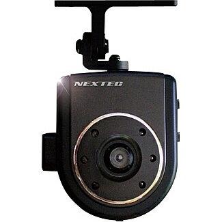 【送料無料】報映テクノサービス NX-DR05 FRC ドライブレコーダー (30万画素) 赤外線LEDライト付き【在庫目安:お取り寄せ】