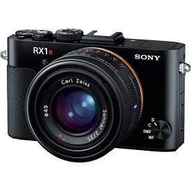 【送料無料】SONY DSC-RX1RM2 デジタルスチルカメラ Cyber-shot RX1R II (4240万画素/ 35mmフルサイズCOMS)【在庫目安:お取り寄せ】