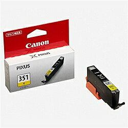 【送料無料】Canon6506B001インクタンクBCI-351Y(標準)【在庫目安:予約受付中】