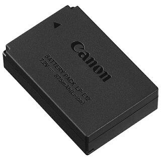 CanonバッテリーパックLP-E12[6760B001]【在庫目安:お取り寄せ】