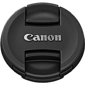 【送料無料】Canon 6315B001 レンズキャップ E-52II【在庫目安:お取り寄せ】  カメラ レンズキャップ レンズ キャップ プロテクト 保護 レンズカバー