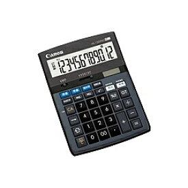 【送料無料】Canon 5576B001 電卓 HS-1220TSG【在庫目安:お取り寄せ】  事務機 電卓 計算機 電子卓上計算機 小型 演算 計算 税計算 消費税 税