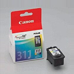 【在庫目安:あり】【送料無料】【純正インク】Canon 2968B001 メーカー純正 FINEカートリッジ BC-311