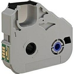 【在庫目安:あり】【送料無料】Canon 3604B001 メーカー純正 リボンICカセット(黒)100M MK-RS100B
