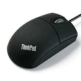 【在庫目安:あり】【送料無料】Lenovo 31P7410 オプティカルホイールマウス(ミニ)II