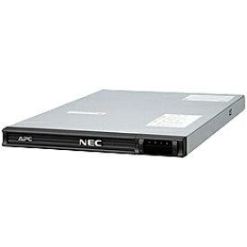 【送料無料】NEC N8142-100 無停電電源装置(1200VA)(ラックマウント用)【在庫目安:お取り寄せ】