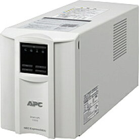 【送料無料】NEC N8180-66 無停電電源装置(1000VA)【在庫目安:お取り寄せ】| 電源関連装置 UPS 停電対策 停電 電源 無停電装置 無停電