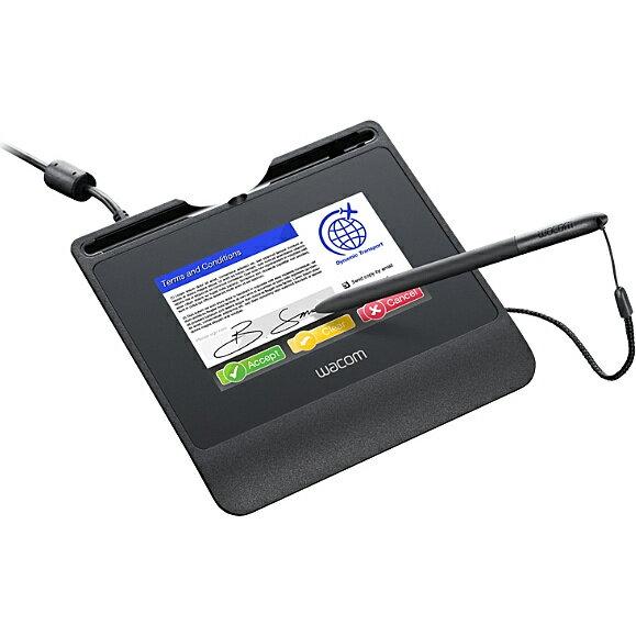 【送料無料】WACOM STU-540/K0 液晶サインタブレット【在庫目安:お取り寄せ】