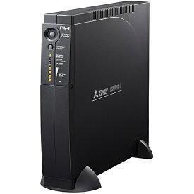 【送料無料】三菱電機 FW-J10-0.5K FREQUPS Jシリーズ(常時商用給電 正弦波出力)500VA/ 300W【在庫目安:お取り寄せ】