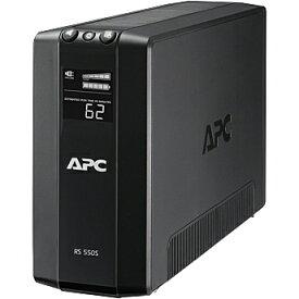 【在庫目安:あり】【送料無料】シュナイダーエレクトリック BR550S-JP APC RS 550VA Sinewave Battery Backup 100V