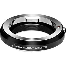 【送料無料】ケンコー・トキナー 607015 カメラ用アクセサリ Mマウントアダプター M-キヤノン EOS M用【在庫目安:お取り寄せ】| インク インクカートリッジ インクタンク 純正 純正インク