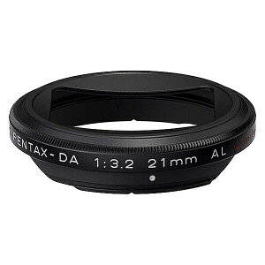 【送料無料】リコーイメージング MH-RBB43BK レンズフード HD PENTAX-DA 21mmF3.2AL Limited ブラック用【在庫目安:お取り寄せ】| カメラ レンズフード フード 保護 レンズ 防止
