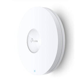 【送料無料】ティーピーリンクジャパン EAP660 HD(EU) AX3600 マルチギガビット シーリング Wi-Fi アクセスポイント【在庫目安:お取り寄せ】