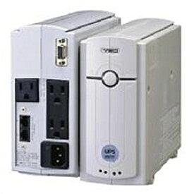 【在庫目安:あり】【送料無料】ユタカ電機製作所 YEUP-051MA 常時商用方式UPSmini500II バッテリ期待寿命7年/ 筐体ホワイトモデル接点通信対応
