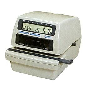 【送料無料】AMANO NS5000 電子タイムスタンプ【在庫目安:お取り寄せ】