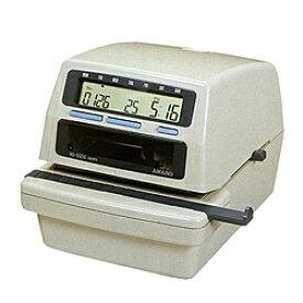 【送料無料】AMANO NS5100 電子タイムスタンプ【在庫目安:お取り寄せ】