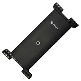 浅沼商会 817051 Fotopro タブレットホルダー ID-200+ ブラック [iPad mini・iPad対応]【在庫目安:お取り寄せ】| スマホ スマートフォン スマートホン