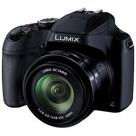 【送料無料】Panasonic DC-FZ85-K デジタルカメラ LUMIX FZ85 (ブラック)【在庫目安:僅少】