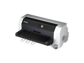 【送料無料】EPSON VP-F44NKSM ドットインパクトプリンター/ 水平型/ 136桁/ ネットワーク標準/ 給紙補助フィーダーセットモデル【在庫目安:お取り寄せ】