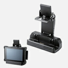 【送料無料】Logitec PC-LTMSVHCR02 オプションパーツ/ LT-MS10シリーズ用車載クレードル【在庫目安:お取り寄せ】  スマホ スマートフォン スマートホン