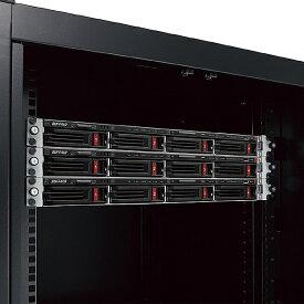 【送料無料】BUFFALO WS5420RN04W9 Windows Server IoT 2019 for Storage Workgroup Edition搭載 4ベイラックマウントNAS 4TB【在庫目安:僅少】  パソコン周辺機器 WindowsNAS Windows Nas RAID ラックマウント ラック マウント
