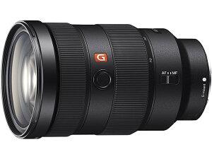 【送料無料】SONY(VAIO) SEL2470GM Eマウント交換レンズ FE 24-70mm F2.8 GM【在庫目安:お取り寄せ】| カメラ ズームレンズ 交換レンズ レンズ ズーム 交換 マウント