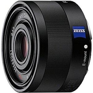 【送料無料】SONY(VAIO) SEL35F28Z Eマウント交換レンズ Sonnar T* FE 35mm F2.8 ZA【在庫目安:お取り寄せ】| カメラ 単焦点レンズ 交換レンズ レンズ 単焦点 交換 マウント ボケ