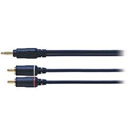 【送料無料】オーディオテクニカ AT361A/1.0 ゴールドリンク オーディオ変換ケーブル 1.0m【在庫目安:お取り寄せ】