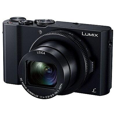 【送料無料】Panasonic DMC-LX9-K デジタルカメラ LUMIX LX9 (ブラック)【在庫目安:僅少】