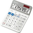 【送料無料】SHARP EL-SA72X 軽減税率対応電卓 セミデスクトップタイプ 12桁【在庫目安:お取り寄せ】| 事務機 電卓 計算機 電子卓上計算機 小型 演算 計算 税計算 消費税 税