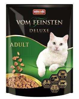 Animonda cat form fins ten Deluxe adult ○