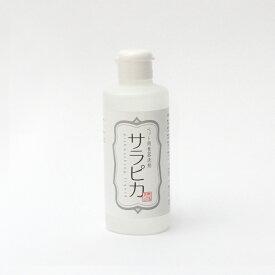 [エントリー最大P10倍]天然365 サラピカ(ペット用食器洗剤)ボトル200ml○