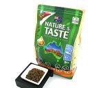ネイチャーズテイスト フィッシュ 12kg (3kg×4袋) 【Nature's Taste グレインフリードッグフード】 ○
