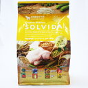 ソルビダ 子犬用 インドア パピー 5.8kg 【SOLVIDA ドッグフード】【送料無料】【あす楽】 ○